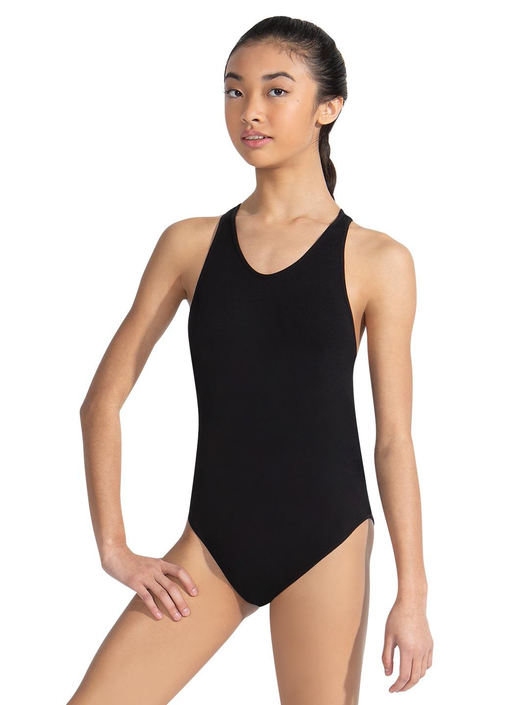 Capezio Womens Seamless Rib Short   Style: 11379W