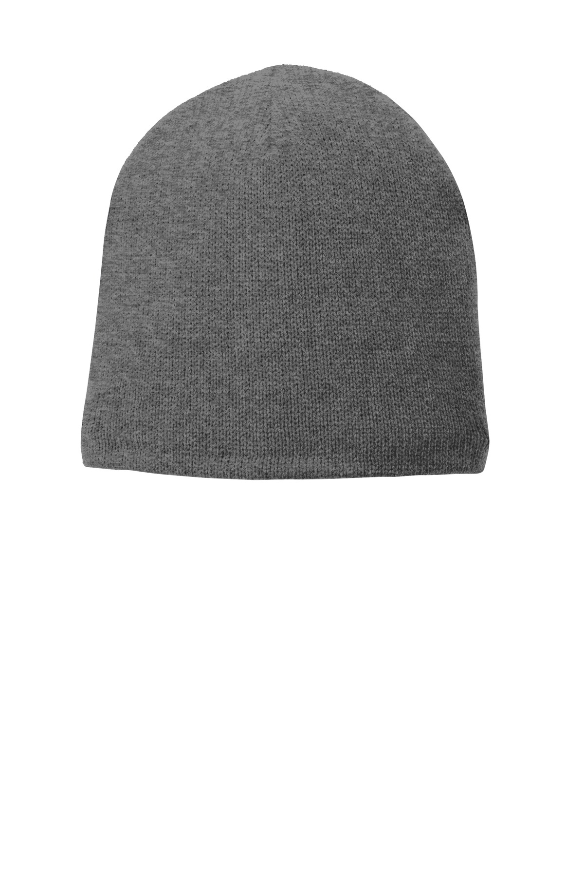 Fleecelined Beanie Cap Athletic Oxford. About this product. Picture 1 of 3   Picture 2 of 3 ... 5cfefcc25e2
