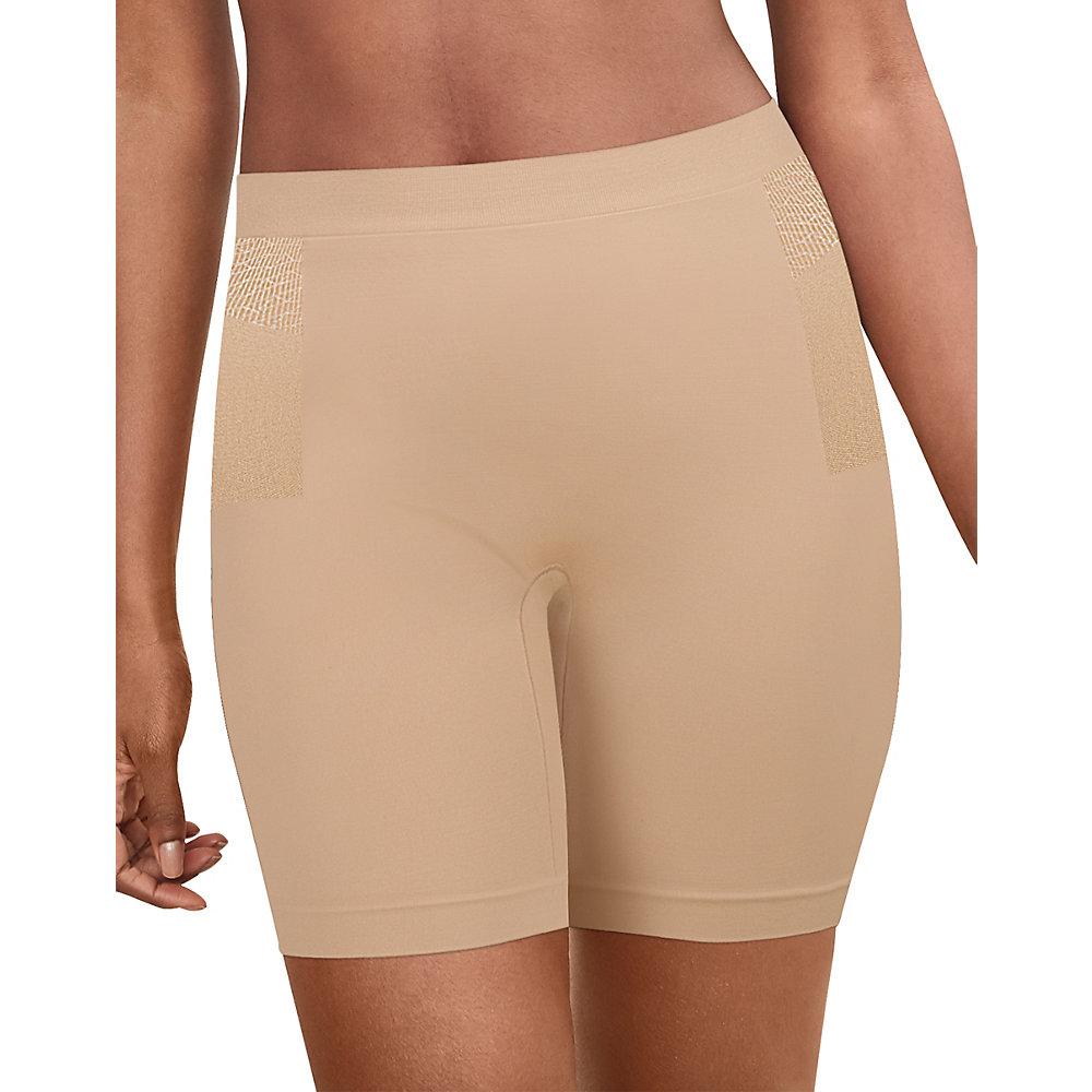 High Waist Seamless Body Shaper Tummy Slimming Shapewear